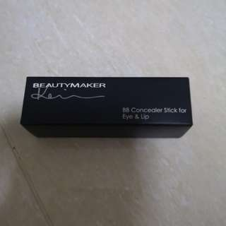 BB concealer stick for eye&lip