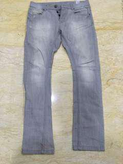 (Reduced) BERSHKA Jeans