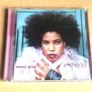 ORIGINAL Macy Gray English Music CD