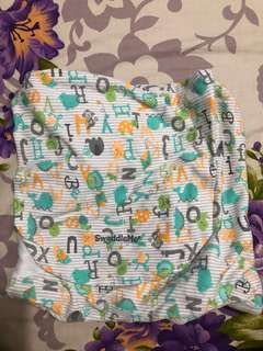 Infant Swaddle