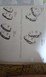 Couple's Ring