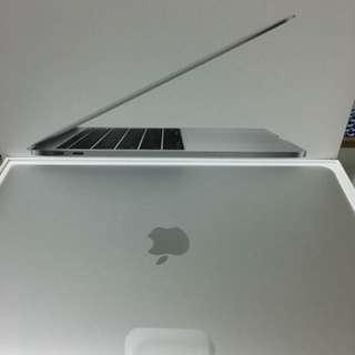 2018 MacBook Pro 貼錢換有TouchBar的