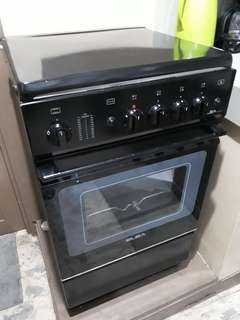 ELBA COOKING STOVE/OVEN