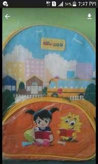 tas handback anak dancow tersedia hanya warna kuning