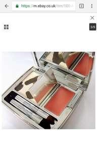 Dior Golden Jungle Eye & Lip Palette 002
