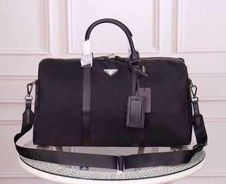 Prada Traveling Bag