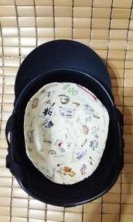 🚚 J工坊 兒童安全帽內襯套單層 可拆洗 安全帽套 安全帽內襯墊 頭盔 安全帽內襯 MIT 小童 大童