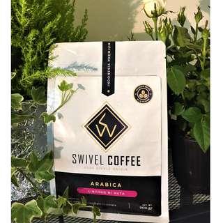 LINTONG NI HUTA (ARABICA COFFEE)