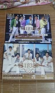 183club 首張同名專輯+慶功版