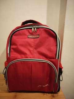Firefly Backpack (Pre-loved)