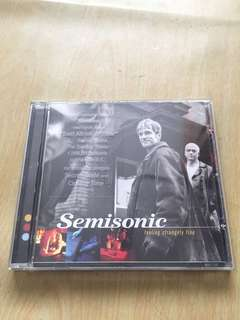 Semisonic Imported CD