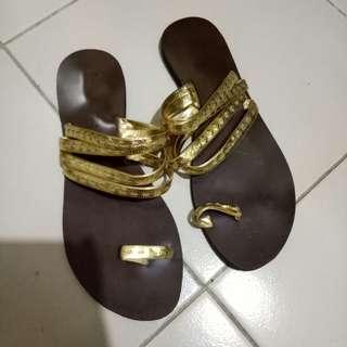 Marikina made sandals 2