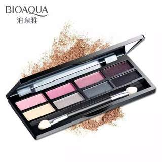 Bioaqua Eyeshadow