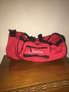 Travel bag speedtuner