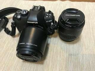Olympus Camera E420
