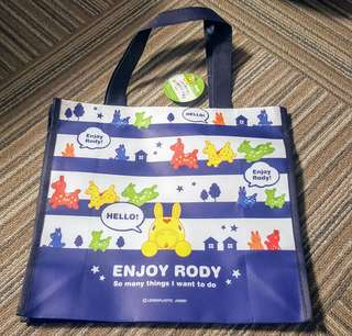 Rody Tote Bag (Non-woven fabric bag)
