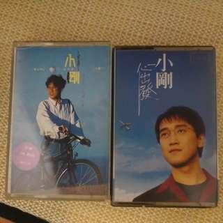 2 Cassette 小刚