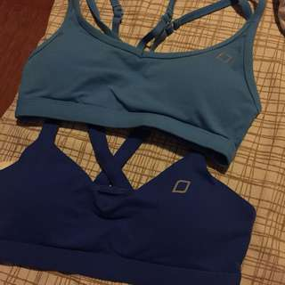 Lorna Jane Sports Bra (2)