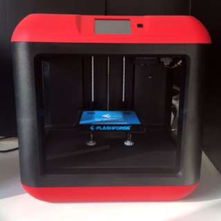 Flashforge Finder 3D Printer / 3D 打印機