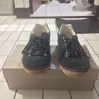 Sepatu Lacoste (Original)