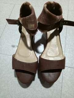 LeDonne Pladform Shoes