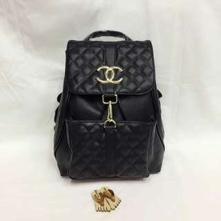 Chanel Backpack 7a quality replica