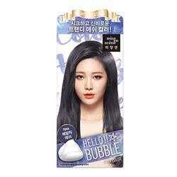 Mise En Scene hair dye metallic ash
