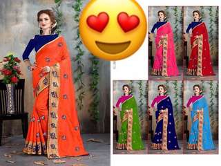 NEW SAREE COLLECTION