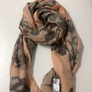 Dorothy Perkins Winter Scarf