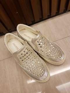 🚚 美鑽鞋