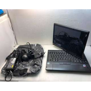 Fujitsu laptop Touch screen 14 INCES