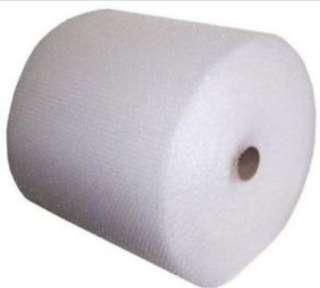 Bubble Wrap 100m * 50cm (FREE DELIVERY) - Premium Quality Wraps! 👍🏻👍🏻