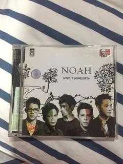 Noah seperti seharusnya
