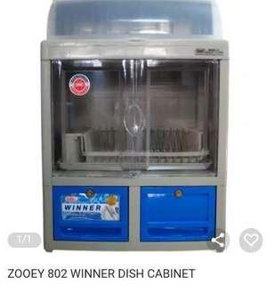 Winner dish cabinet