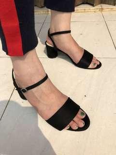Original Zara Shoes 117 black