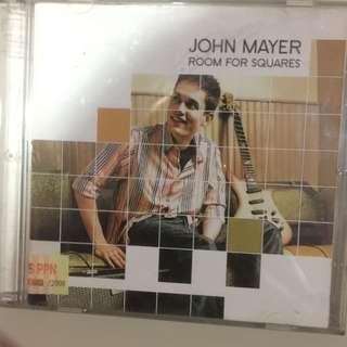 John mayer room for square