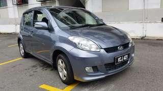 Perodua Myvi 1.3(Ezi) A