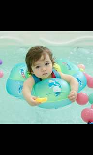 Baby Swimming Float