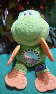 Playgro Stuff Frog