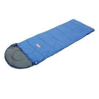 Coleman Go! C25 Hooded Sleeping Bag