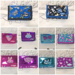 Smiggle  Wallets