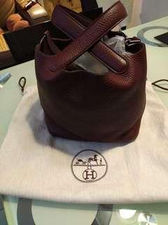 Hermes  piconti 18細size
