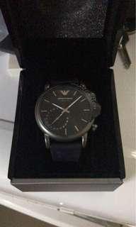 Armani 智能手錶