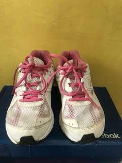 Sepatu Running Reebok #reebok