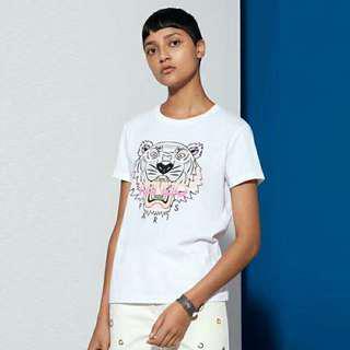🚚 Kenzo Paris Tiger Shirts Size S-XL