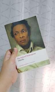Oxford's Classics Othello by William Shakespeare