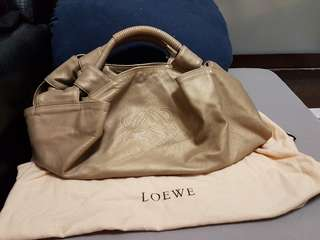 🚚 Loewe 正品空氣包 手提包 chanel lv gucci ysl