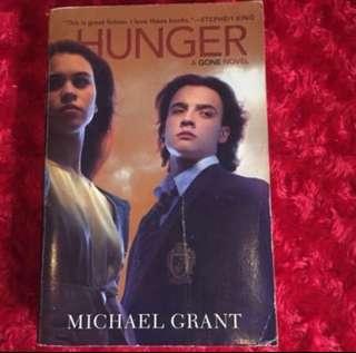 Hunger {A Gone Novel}