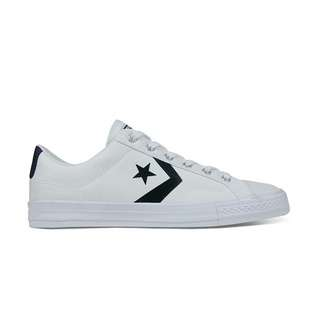 Converse Star Player Ox White