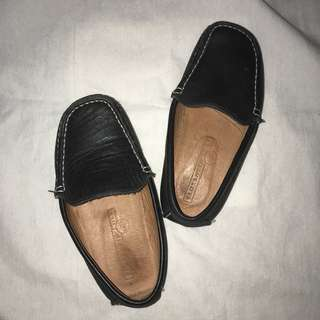 Florsheim USA Boys Shoes / Formal Shoes Size 24